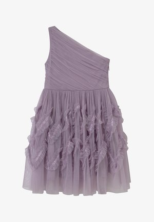Cocktailkleid/festliches Kleid - dusty lilac