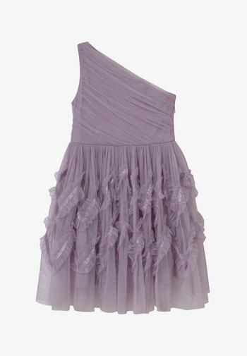Cocktailkleid/festliches Kleid - dusty lilac