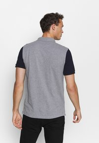 GANT - Polo shirt - grey melange - 2