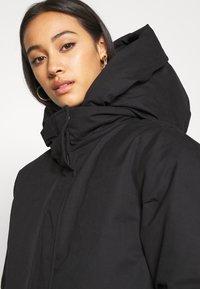 Minimum - ALILLA - Winter coat - black - 4