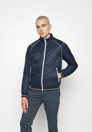 JJEEVAN JACKET - Light jacket - navy blazer