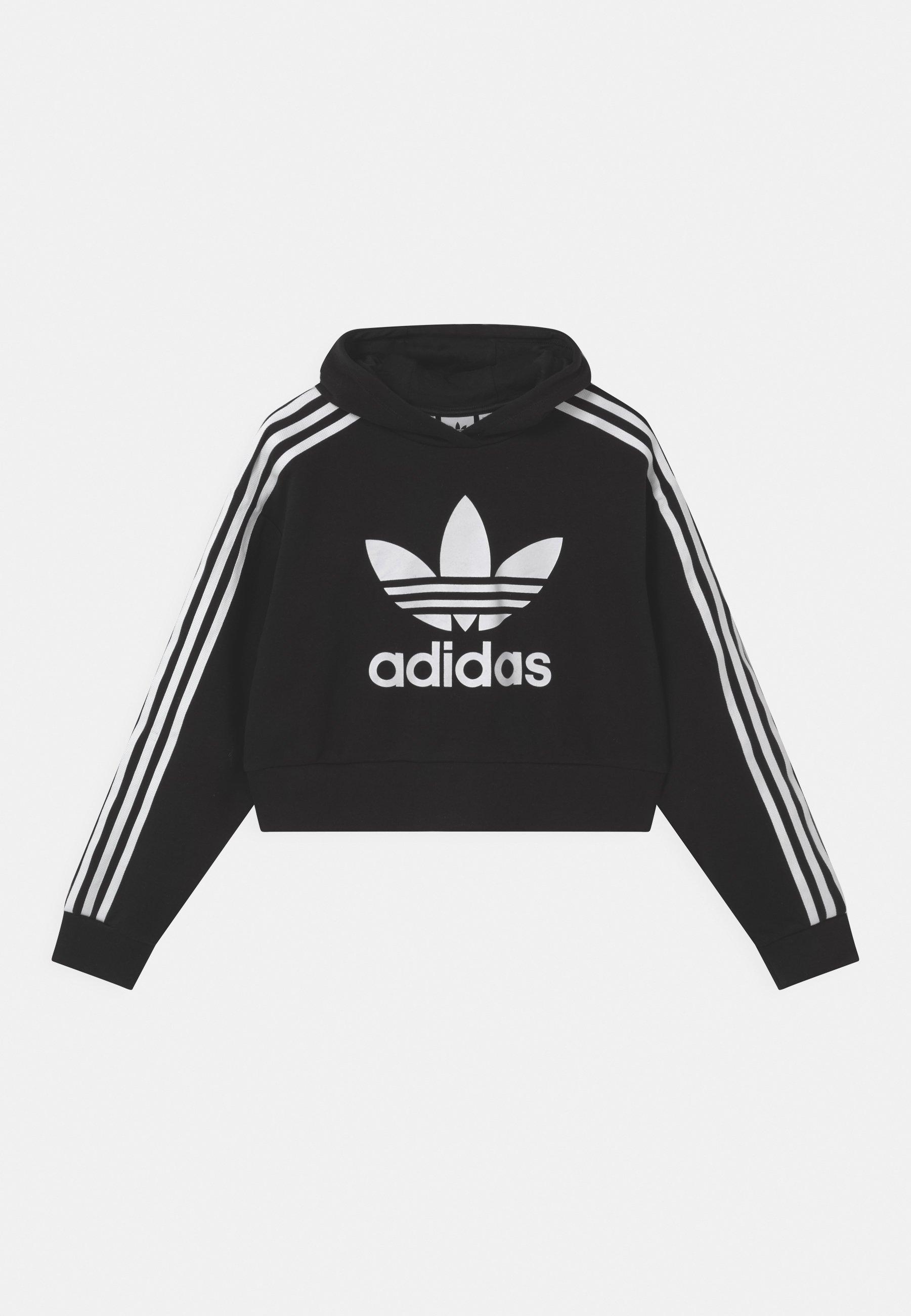 Enfant CROPPED HOODIE - Sweatshirt