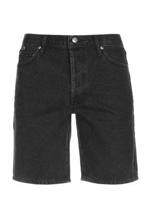 LACOSTE LIVE - BERMUDA HOMME - FH3947 - Jeans Short / cowboy shorts - noir
