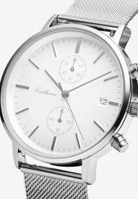 Carlheim - Montre à aiguilles - silver-white - 4