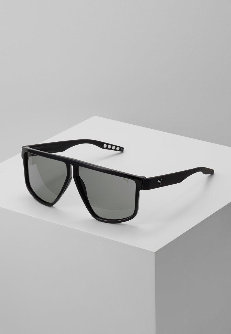 Puma - Solbriller - black/smoke
