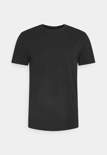 SLHNORMAN O NECK TEE