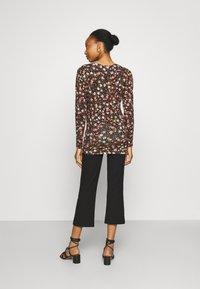LOVE2WAIT - NURSING  - Long sleeved top - brown - 2