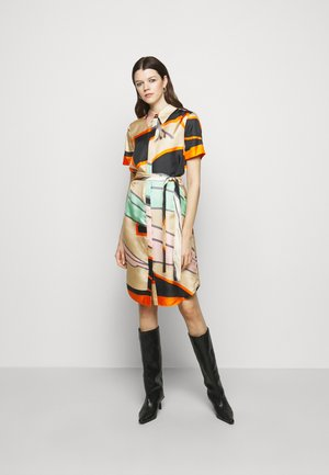 ARI - Shirt dress - multi-coloured