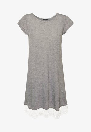 WARM DAY BIG - Nightie - gris