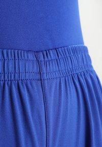 Craft - PROGRESS SHORT CONTRAST - Teamwear - cobalt/ white - 3
