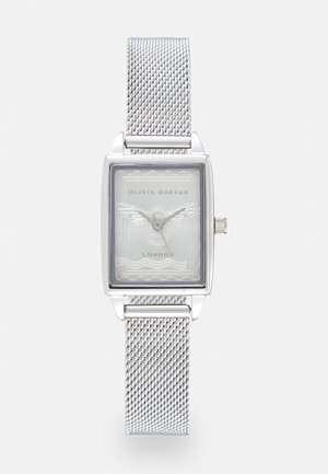 LONDON EDITION - Watch - silver-coloured