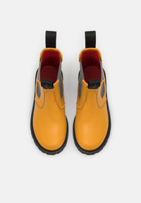 Marni - Classic ankle boots - yellow - 3