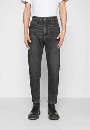 BIT - Jeans straight leg - schwarz