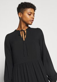 Even&Odd - Maxi dress - black - 3