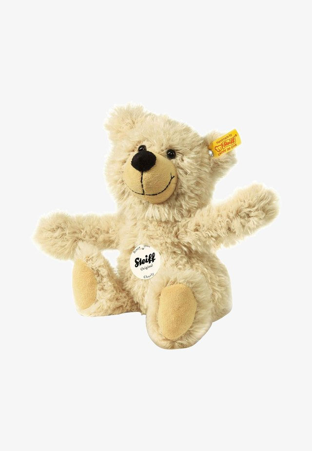 CHARLY  - Cuddly toy - beige