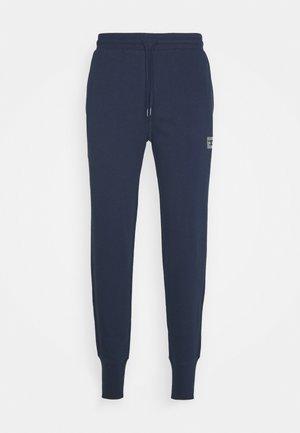 UMLB-PETER TROUSERS - Pyjamasbyxor - blue