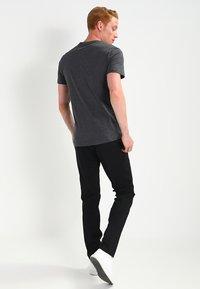 Tiger of Sweden - HERRIS - Suit trousers - black - 2
