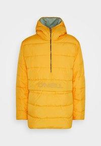 O'Neill - ORIGINAL ANORAK JACKET - Snowboard jacket - old gold - 4