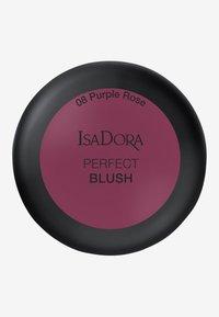 IsaDora - PERFECT BLUSH - Blusher - purple rose - 1