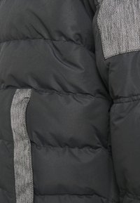 Blend - OUTERWEAR - Winterjas - charcoal mix - 2