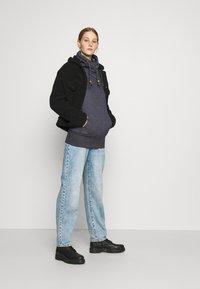 Ragwear - NESKA - Sweatshirts - navy - 1