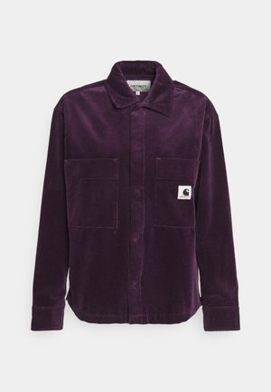 FOYA JACKET - Summer jacket - boysenberry