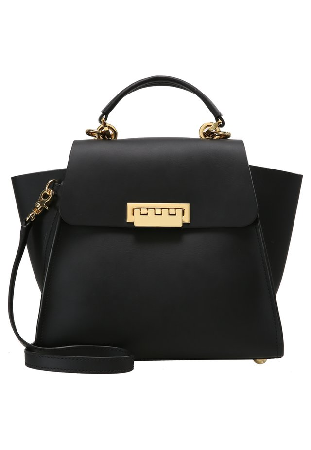 EARTHA ICONIC CONVERTIBLE  - Sac à dos - black