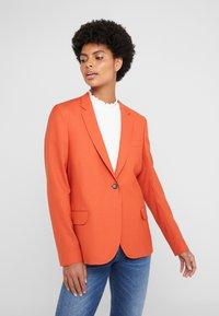 PS Paul Smith - Blazer - orange - 0