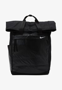 Nike Performance - RADIATE - Rucksack - black/white - 1