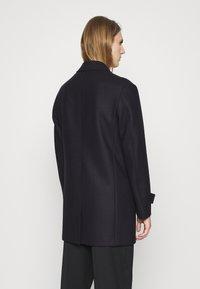DRYKORN - STEER - Short coat - blau - 2