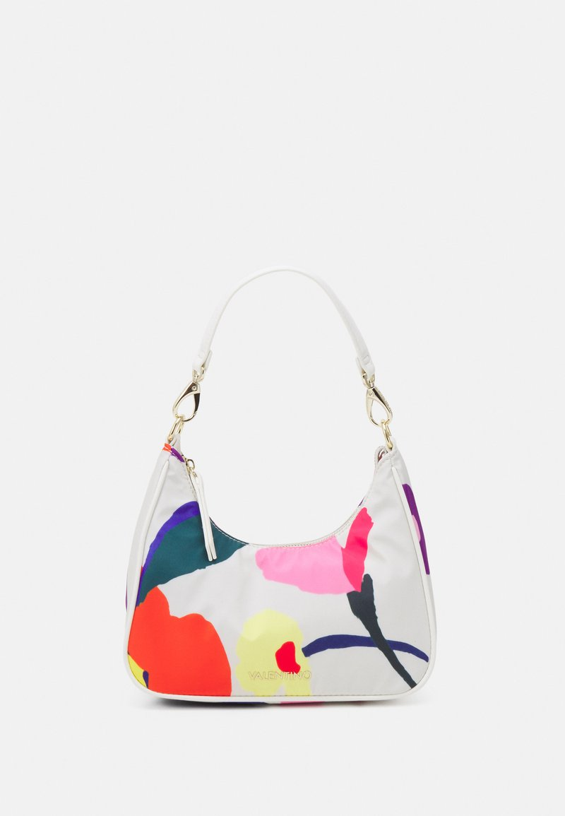 Valentino Bags - REGISTAN - Handbag - bianco/multic