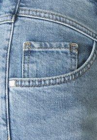 Rich & Royal - VINTAGE - Jeans Skinny Fit - denim blue - 2