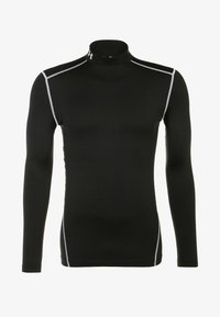 Under Armour - Unterhemd/-shirt - black - 5
