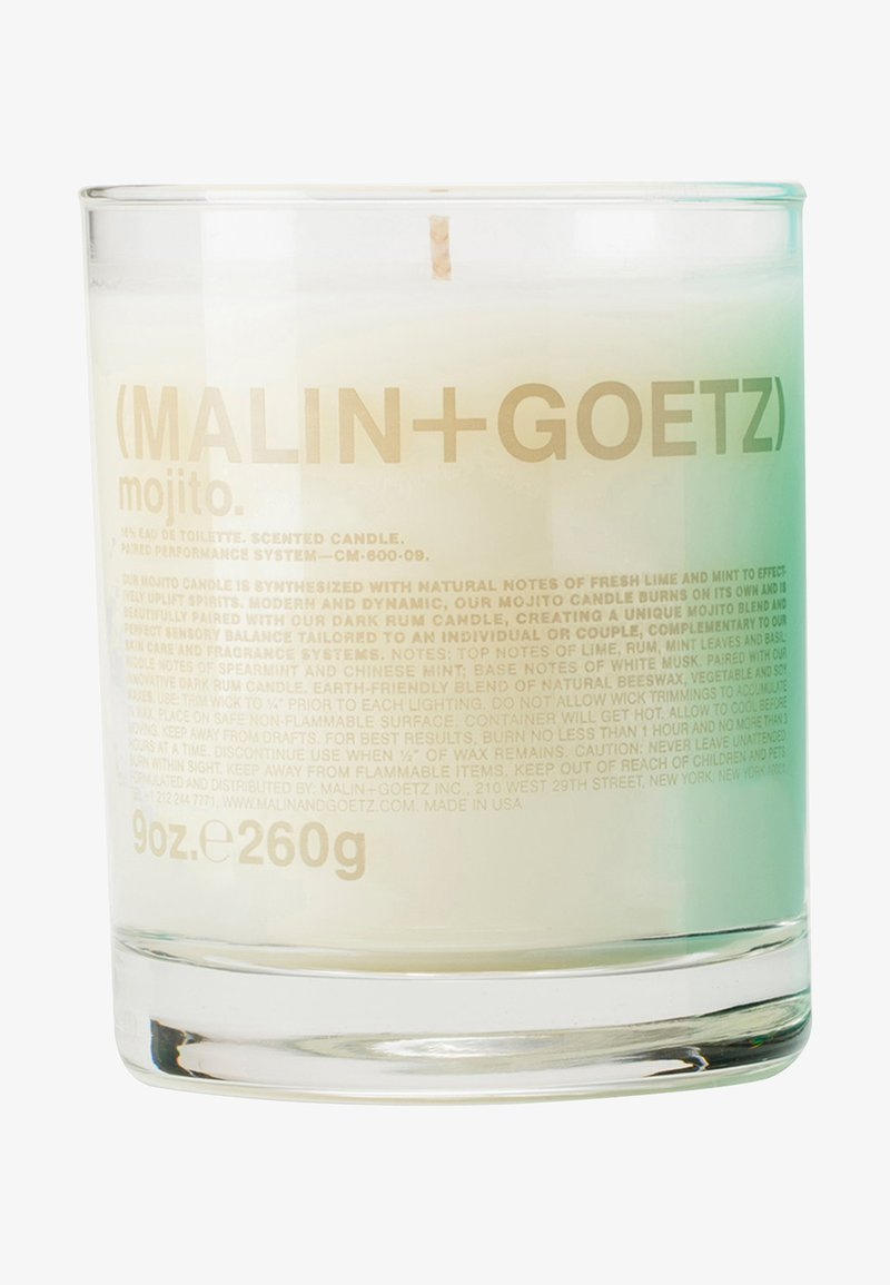 MALIN+GOETZ - Scented candle - -