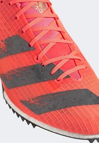 adidas Performance - ADIZERO MIDDLE DISTANCE SPIKES - Spikes - pink - 8