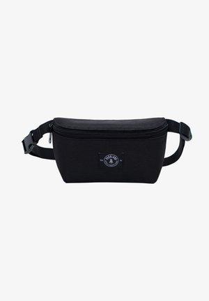 BOBBI - Bum bag - black