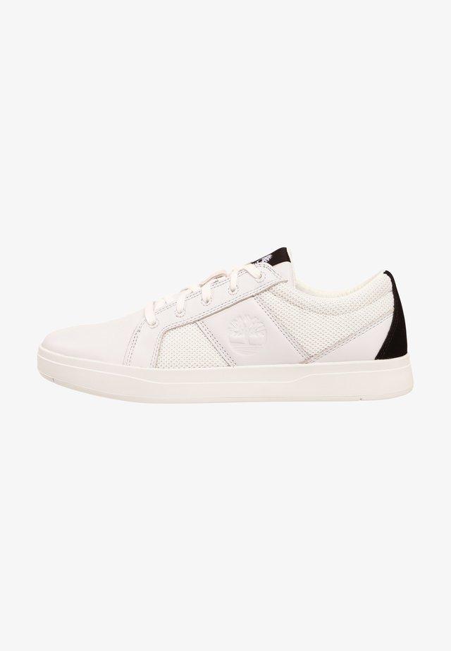 DAVIS SQUARE - Sneakers basse - mottled beige