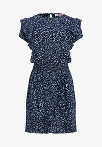 WE Fashion - Day dress - dark blue - 2