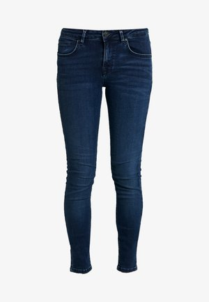 NICOLE - Jeans Skinny Fit - nohra wash