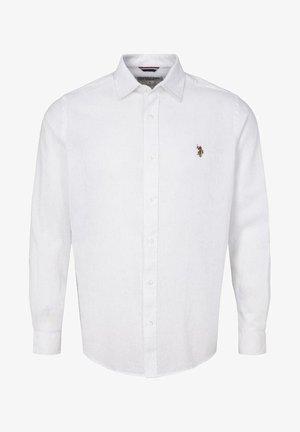 BOLT - Finskjorte - white