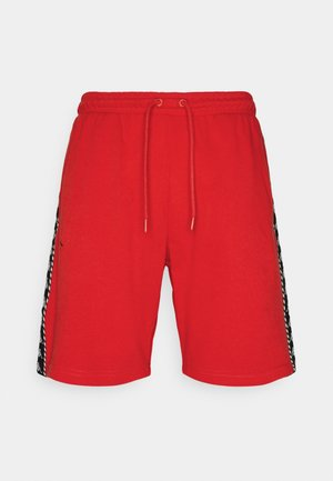 ITALO - Sports shorts - firey red