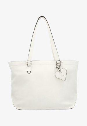 JULIETTE  - Tote bag - white