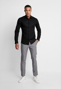 Scotch & Soda - Overhemd - black - 1