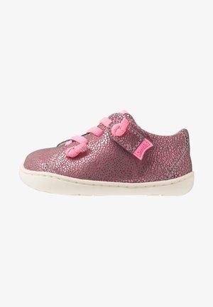 PEU CAMI - Dětské boty - pink