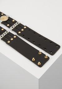 maje - AMINI - Waist belt - noir - 2
