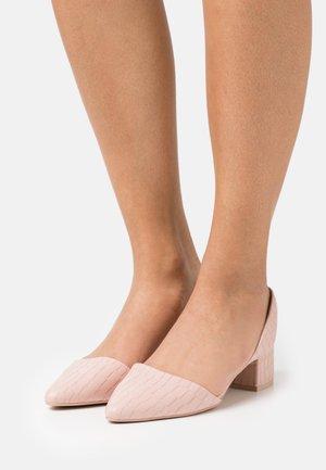 CLARRISSA - Sandalen - light pink