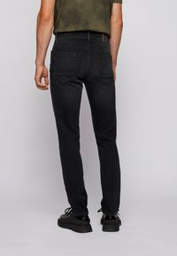 BOSS - CHARLESTON - Jeans Skinny Fit - dark blue - 2