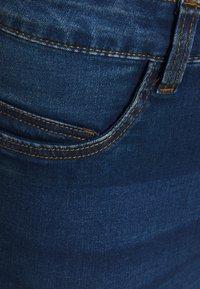 Noisy May Curve - NMCALLIE - Jeans Skinny Fit - medium blue denim - 4