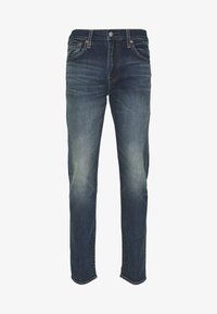 Levi's® - 512™ SLIM TAPER - Jeansy Slim Fit - blue denim - 3