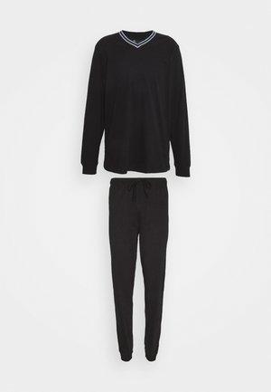 Pyjamas - schwarz